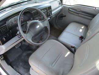 2008 Ford F750 CHIPPER DUMP BUCKET BOOM TRUCK XL Lake In The Hills, IL 10