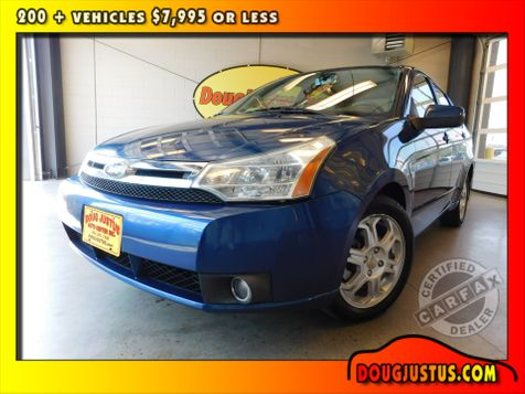 2008 Ford Focus SE in Airport Motor Mile ( Metro Knoxville ), TN