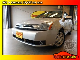 2008 Ford Focus SE in Airport Motor Mile ( Metro Knoxville ), TN 37777