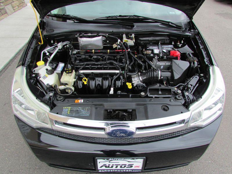 2008 Ford Focus SE Sedan  city Utah  Autos Inc  in , Utah