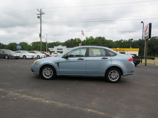 2008 Ford Focus SE Batesville, Mississippi 1