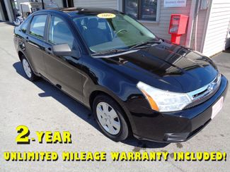 2008 Ford Focus S in Brockport NY, 14420