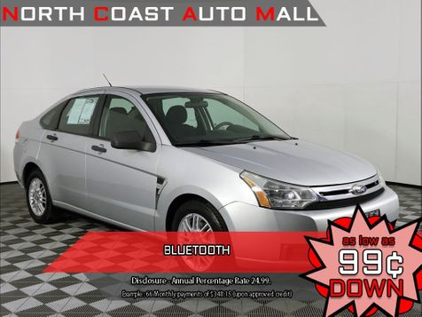 2008 Ford Focus  in Cleveland, Ohio