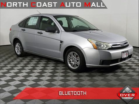 2008 Ford Focus SE in Cleveland, Ohio