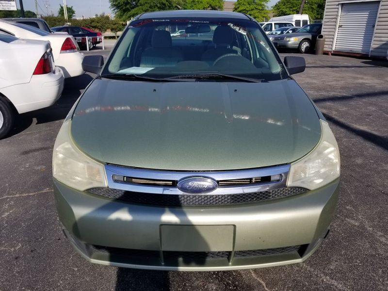 2008 Ford Focus SE  city SC  Columbia Auto Center  in Columbia, SC