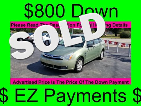 2008 Ford Focus SE in Columbia, SC