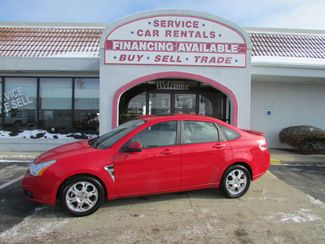 2008 Ford Focus SE in Fremont OH, 43420