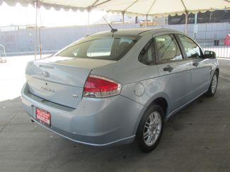 2008 Ford Focus SE Gardena, California 2