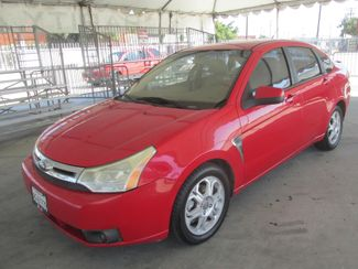 2008 Ford Focus SES Gardena, California