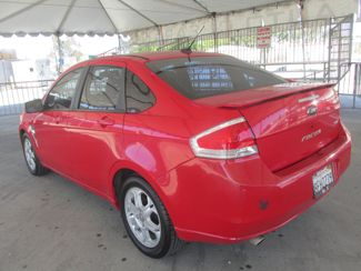 2008 Ford Focus SES Gardena, California 1
