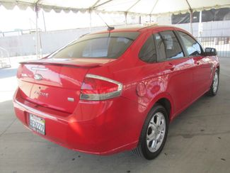 2008 Ford Focus SES Gardena, California 2