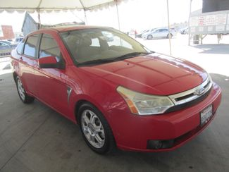 2008 Ford Focus SES Gardena, California 3
