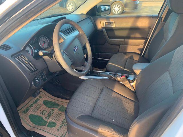 2008 Ford Focus SE Hoosick Falls, New York 5