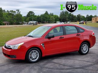 2008 Ford Focus SE in Hope Mills, NC 28348