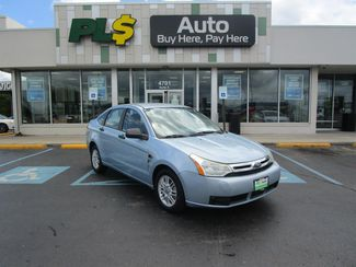 2008 Ford Focus in Indianapolis, IN 46254
