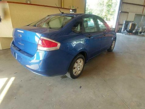 2008 Ford Focus S | JOPPA, MD | Auto Auction of Baltimore  in JOPPA, MD