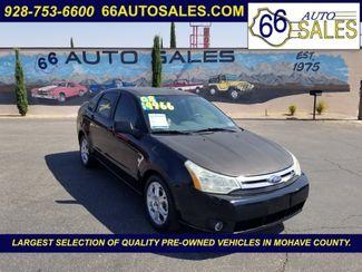 2008 Ford Focus SE in Kingman, Arizona 86401