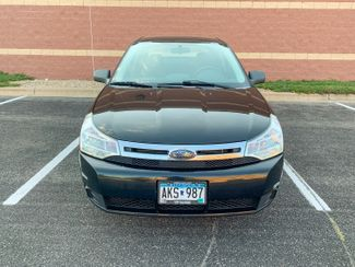 2008 Ford Focus SE 6 mo 6000 mile warranty Maple Grove, Minnesota 4