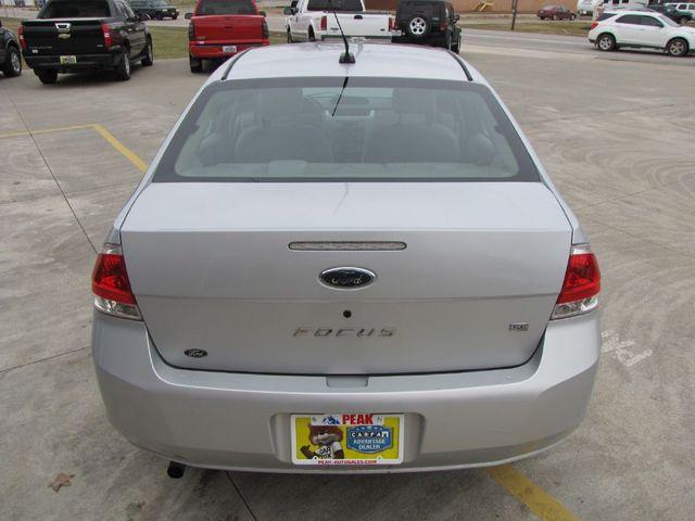 2008 Ford Focus SE in Medina, OHIO 44256