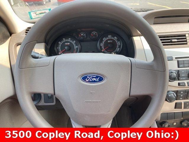 2008 Ford Focus S in Medina, OHIO 44256
