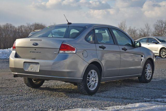 2008 Ford Focus SE Naugatuck, Connecticut 5