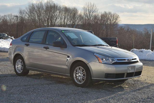 2008 Ford Focus SE Naugatuck, Connecticut 7