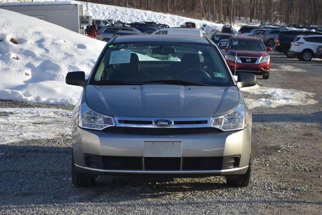 2008 Ford Focus SE Naugatuck, Connecticut 8