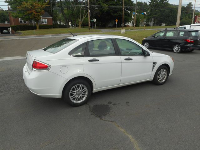 2008 Ford Focus SE in New Windsor, New York 12553