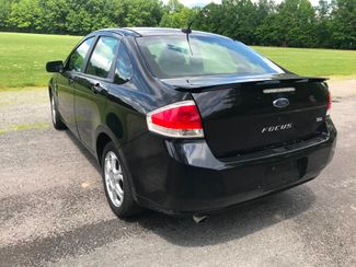 2008 Ford Focus SES Ravenna, Ohio 2