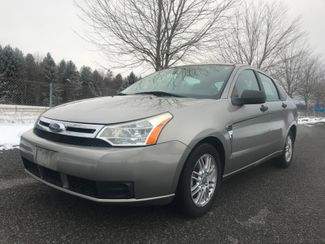 2008 Ford Focus SE in , Ohio 44266