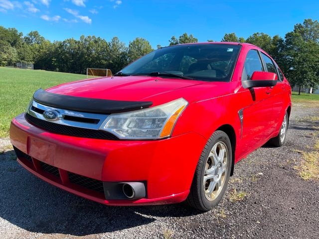 2008 Ford Focus SES in , Ohio 44266