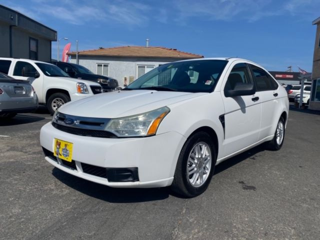 2008 Ford Focus SE in San Diego, CA 92110