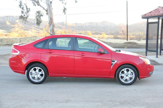 2008 Ford Focus SES Santa Clarita, CA 12