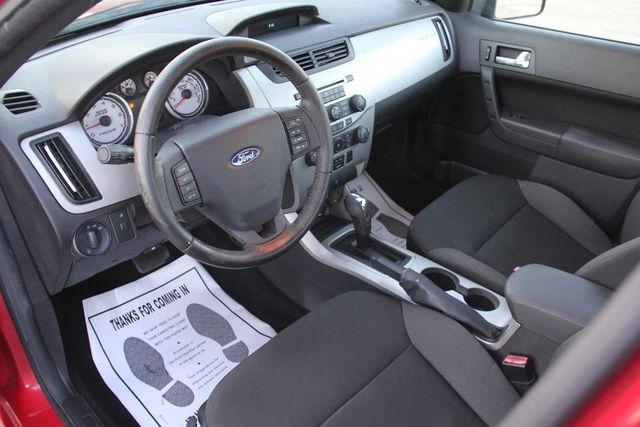2008 Ford Focus SES Santa Clarita, CA 8
