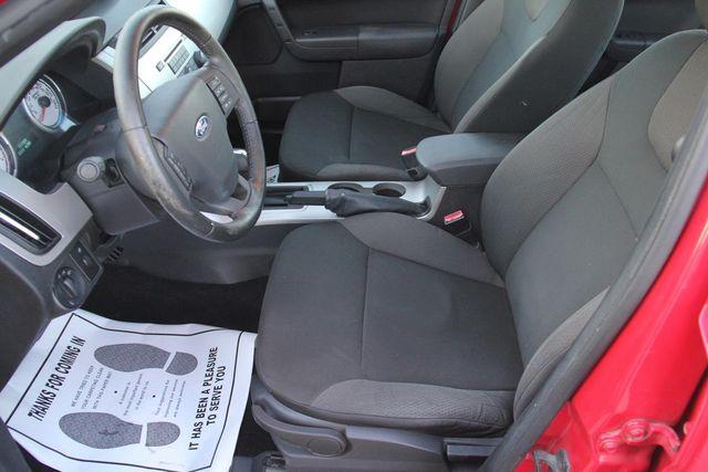 2008 Ford Focus SES Santa Clarita, CA 13