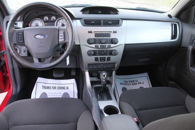 2008 Ford Focus SES Santa Clarita, CA 7