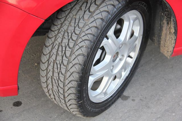 2008 Ford Focus SES Santa Clarita, CA 33