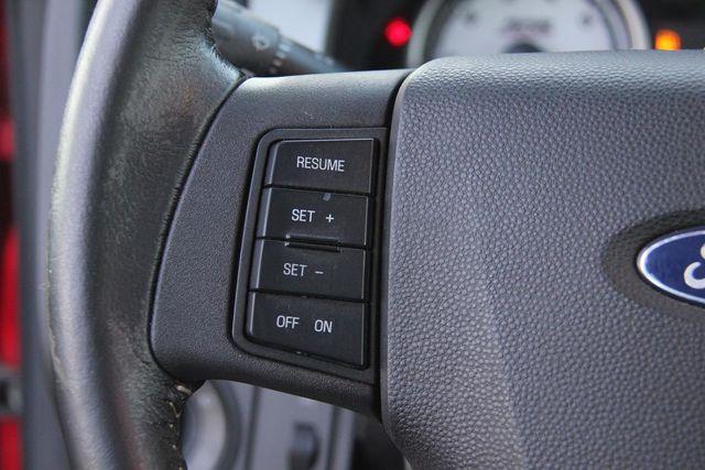 2008 Ford Focus SES Santa Clarita, CA 26