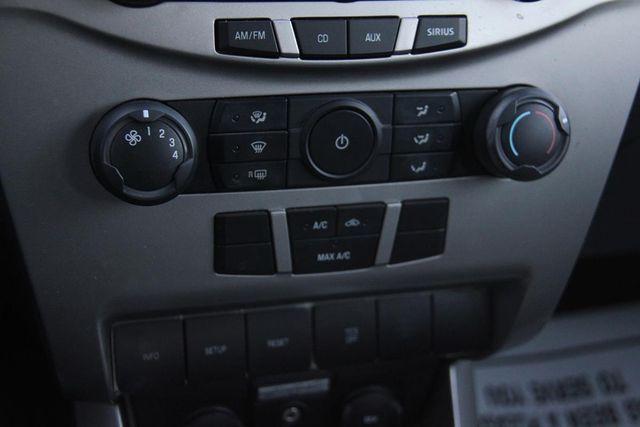 2008 Ford Focus SES Santa Clarita, CA 20