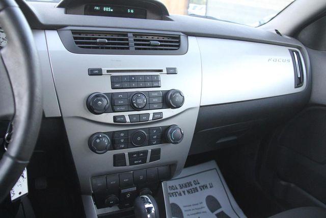 2008 Ford Focus SES Santa Clarita, CA 18
