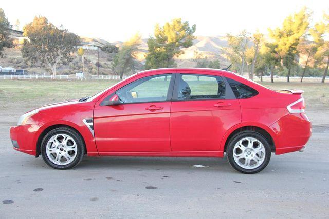 2008 Ford Focus SES Santa Clarita, CA 11