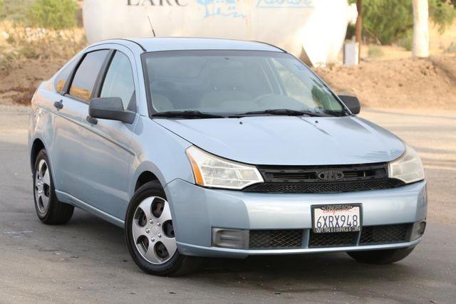 2008 Ford Focus S Santa Clarita, CA 3
