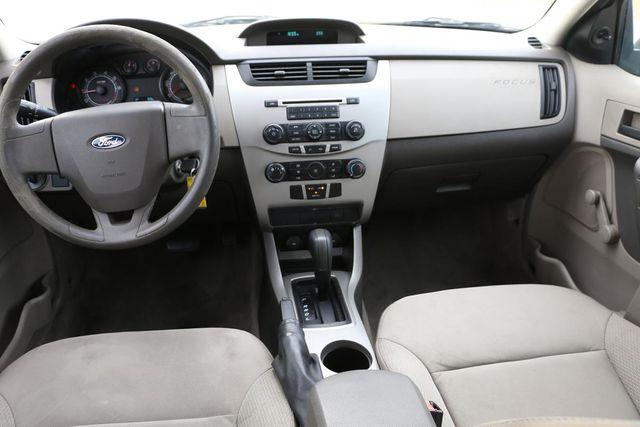 2008 Ford Focus S Santa Clarita, CA 7