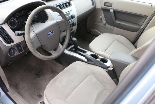 2008 Ford Focus S Santa Clarita, CA 8