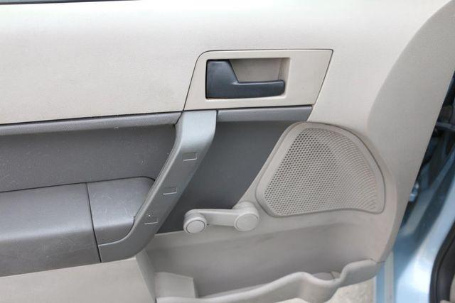 2008 Ford Focus S Santa Clarita, CA 22