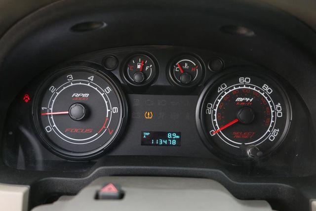 2008 Ford Focus S Santa Clarita, CA 20