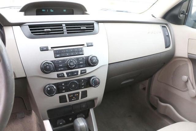2008 Ford Focus S Santa Clarita, CA 17