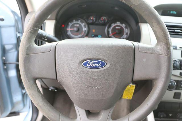2008 Ford Focus S Santa Clarita, CA 21