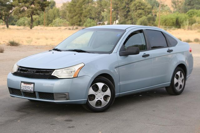 2008 Ford Focus S Santa Clarita, CA 1