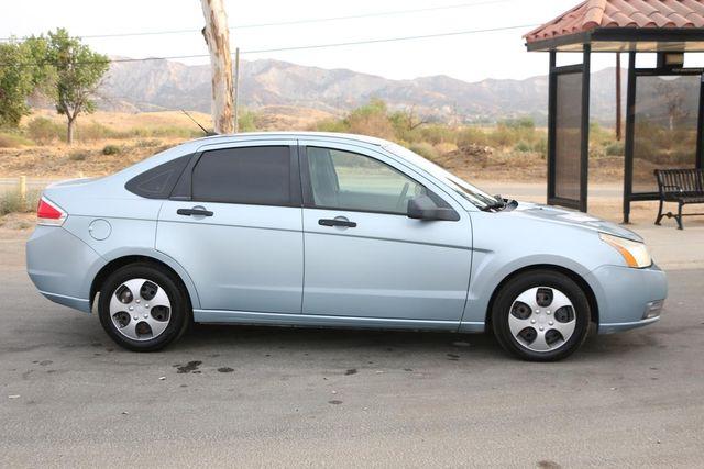 2008 Ford Focus S Santa Clarita, CA 12